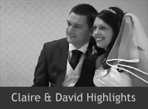 Claire and Davids Highlights