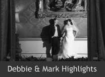 Debbie and Mark