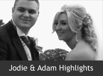 Jodie and Adam