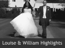 Louise and William - Highlights