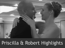 Priscilla and Robert
